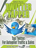 Twitter Tapper Twitter Followers! Gain Followers via SHOUTOUT or ADVERTISEMENT