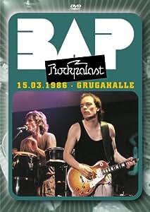BAP - Rockpalast: Grugahalle, 15.03.1986