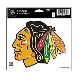 Chicago Blackhawks Official NHL 4.5