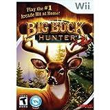 Big Buck Hunter Pro - Nintendo Wii