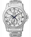 セイコー SEIKO プルミエ Premier キネティック メンズ パーぺチュアル 腕時計 SNP091P1 [並行輸入品]