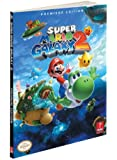 Super Mario Galaxy 2: Prima Official Game Guide