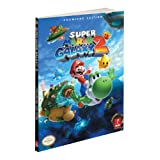 "Super Mario Galaxy 2: Prima Official Game Guide (Prima Official Game Guides)von ""Catherine Browne"""