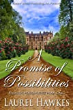 A Promise of Possibilities (Endless Possibilities Book 1)