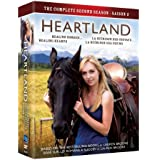 Heartland: Season 2 (Bilingual)