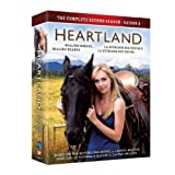 Heartland - Complete Season 2 / Heartland - Saison 2 (Bilingual)by Amber Marshall