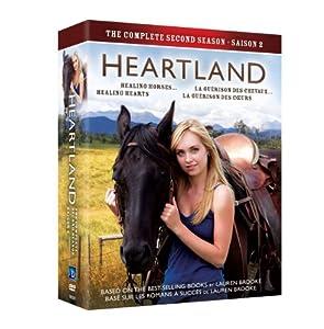 Heartland: Season 2 (Bilingual)