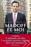 echange, troc Hugues Armand-Delille - Madoff et moi