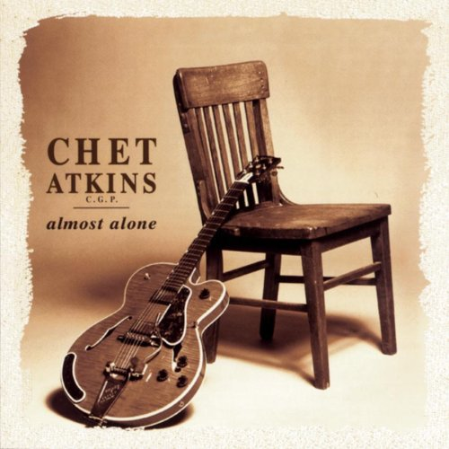 Chet Atkins - Almost Alone - Zortam Music