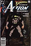 img - for Action Comics #644 book / textbook / text book