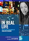 img - for In Real Life (Library Edition Audio CDs) book / textbook / text book