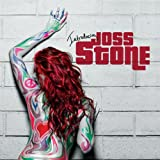Joss Stone Album - Introducing Joss Stone (Front side)