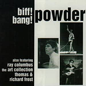 Biff Bang Powder