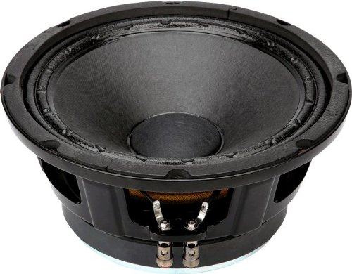 P-Audio Sn101200Ca 1200 Watt Subwoofer With 10-Inch Precision Transducer