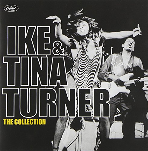 Ike & Tina Turner - The Ike & Tina Turner Revue - Zortam Music