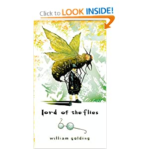 an analysis of human nature in lord of the flies by william golding The revolt of human naturehuman nature can find its way through people as young as school age in the lord of the flies by william golding, a group of school age boys are stranded on an.