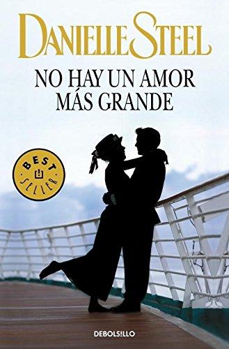 No Hay Un Amor Más Grande descarga pdf epub mobi fb2