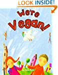 We're Vegan!