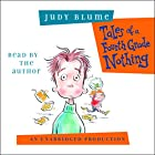 Tales of a Fourth Grade Nothing Audiobook by Judy Blume Narrated by Judy Blume