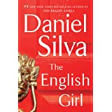 The English Girl: A Novel (Gabriel Allon) ~ Daniel Silva