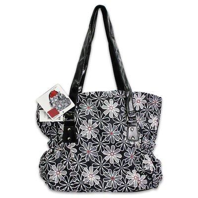 Floral Diaper Bags
