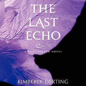The Last Echo Audiobook