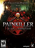 Painkiller: Hell and Damnation - Collector's Edition - PC (UK Import)