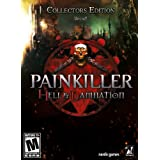 Painkiller: Hell And Damnation - Collectors Edition - PC (UK Import)