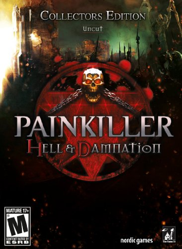 Painkiller: Hell and Damnation - Collector's