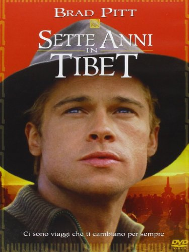 Sette anni in Tibet [IT Import]