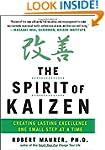 The Spirit of Kaizen: Creating Lastin...