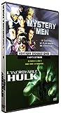 echange, troc Mystery men + L'incroyable Hulk