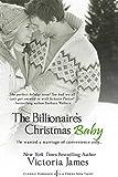 The Billionaire's Christmas Baby