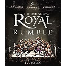 WWE: True Story of Royal Rumble [Blu-ray]