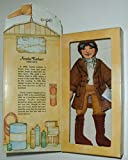 Hallmark Collectible Doll - Amelia Earhart, Famous Americans Series 1