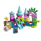 Lego Duplo Disney Princess Ariel's Undersea Castle (10515) - TRU