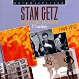 echange, troc  - Stan Getz : Autumn Leaves