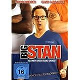 """Big Stan - Kleiner Arsch ganz gro�!von """"David Carradine"""""""