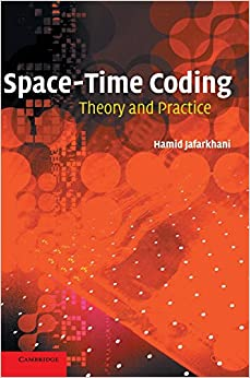 Space time coding theory and practice hamid jafarkhani for Space time theory