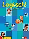 img - for Logisch!: Kursbuch A1 (German Edition) book / textbook / text book