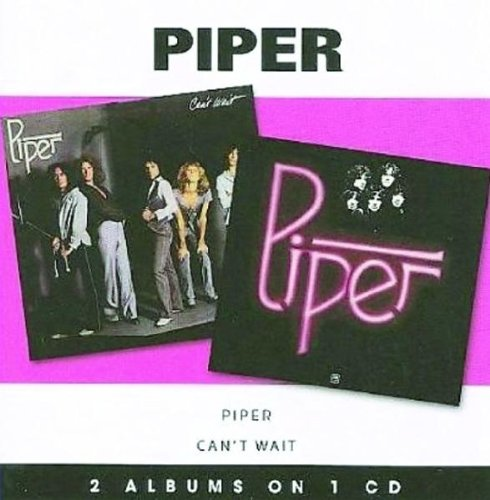 Piper / Can\'t Wait