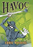 Havoc (0545160456) by Wooding, Chris