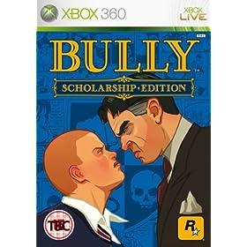 Bully: Scholarship Edition'ın Xbox 360 yaması yayımlandı