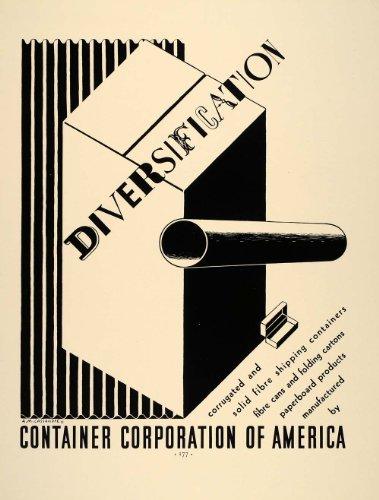 News corporation diversification strategy