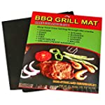 Xcellent Global Barbecue Grill Tapis...