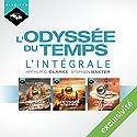 Arthur C. Clarke - L'Intégrale de L'Odyssée du Temps | Livre audio Auteur(s) : Arthur C. Clarke Narrateur(s) : Arnauld Le Ridant