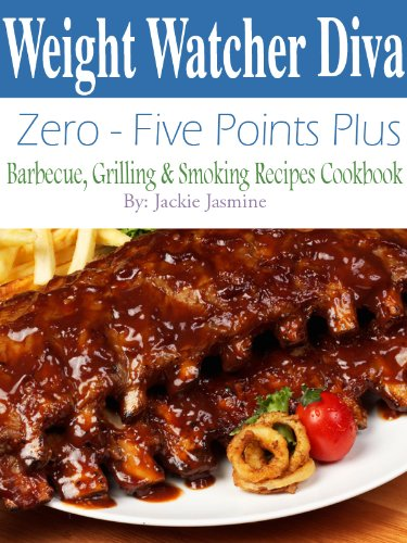 Weight Watcher Diva Zero-Five Points Plus Barbecue,