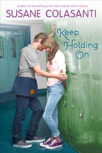 Image of Keep Holding On