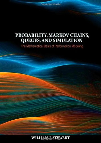 Probability, Markov Chains, Queues, and Simulation: The...