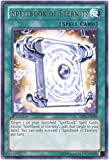 Yu-Gi-Oh! - Spellbook of Eternity (ABYR-EN058) - Abyss Rising - Unlimited Edition - Rare